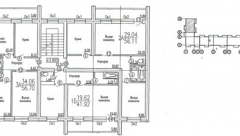 Блок-секция 1